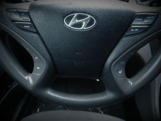 2014 Hyundai Sonata GLS SEFFNER, Florida 18