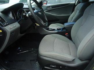 2014 Hyundai Sonata GLS SEFFNER, Florida 3