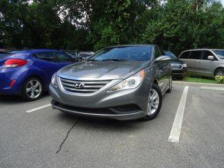2014 Hyundai Sonata GLS SEFFNER, Florida 4