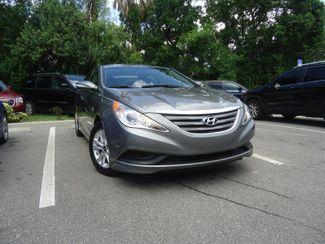 2014 Hyundai Sonata GLS SEFFNER, Florida 6