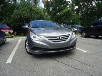 2014 Hyundai Sonata GLS SEFFNER, Florida 7