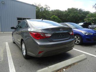 2014 Hyundai Sonata GLS SEFFNER, Florida 8