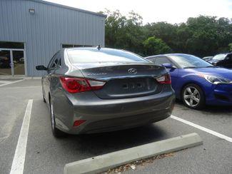 2014 Hyundai Sonata GLS SEFFNER, Florida 9