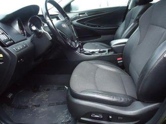 2014 Hyundai Sonata SE TECH PKG. NAVIGATION SUNRF BLIND SPOT HTD SEATS SEFFNER, Florida 11