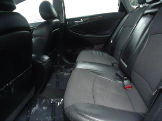 2014 Hyundai Sonata SE TECH PKG. NAVIGATION SUNRF BLIND SPOT HTD SEATS SEFFNER, Florida 12