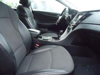 2014 Hyundai Sonata SE TECH PKG. NAVIGATION SUNRF BLIND SPOT HTD SEATS SEFFNER, Florida 13