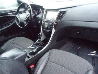 2014 Hyundai Sonata SE TECH PKG. NAVIGATION SUNRF BLIND SPOT HTD SEATS SEFFNER, Florida 14