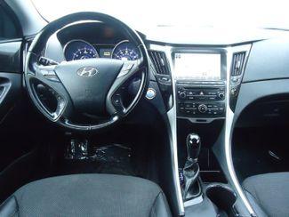 2014 Hyundai Sonata SE TECH PKG. NAVIGATION SUNRF BLIND SPOT HTD SEATS SEFFNER, Florida 16