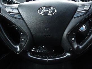 2014 Hyundai Sonata SE TECH PKG. NAVIGATION SUNRF BLIND SPOT HTD SEATS SEFFNER, Florida 17