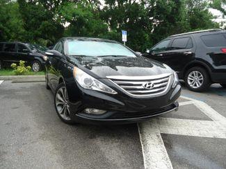 2014 Hyundai Sonata SE TECH PKG. NAVIGATION SUNRF BLIND SPOT HTD SEATS SEFFNER, Florida 7