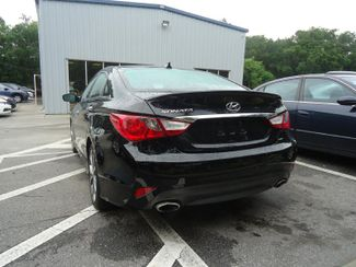 2014 Hyundai Sonata SE TECH PKG. NAVIGATION SUNRF BLIND SPOT HTD SEATS SEFFNER, Florida 9