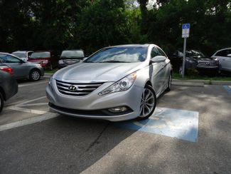 2014 Hyundai Sonata SE TECH PKG. NAVI. SUNRF. CAMERA. BLIND SPOT SEFFNER, Florida