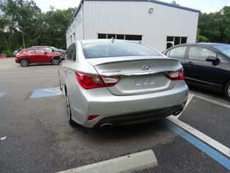 2014 Hyundai Sonata SE TECH PKG. NAVI. SUNRF. CAMERA. BLIND SPOT SEFFNER, Florida 10
