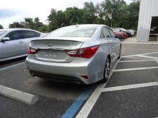 2014 Hyundai Sonata SE TECH PKG. NAVI. SUNRF. CAMERA. BLIND SPOT SEFFNER, Florida 11