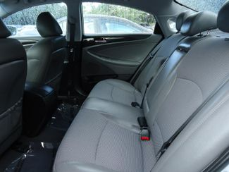 2014 Hyundai Sonata SE TECH PKG. NAVI. SUNRF. CAMERA. BLIND SPOT SEFFNER, Florida 13