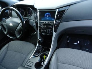 2014 Hyundai Sonata SE TECH PKG. NAVI. SUNRF. CAMERA. BLIND SPOT SEFFNER, Florida 17