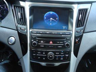 2014 Hyundai Sonata SE TECH PKG. NAVI. SUNRF. CAMERA. BLIND SPOT SEFFNER, Florida 25