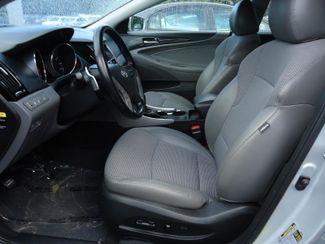 2014 Hyundai Sonata SE TECH PKG. NAVI. SUNRF. CAMERA. BLIND SPOT SEFFNER, Florida 4