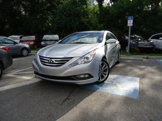 2014 Hyundai Sonata SE TECH PKG. NAVI. SUNRF. CAMERA. BLIND SPOT SEFFNER, Florida 5