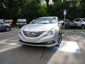 2014 Hyundai Sonata SE TECH PKG. NAVI. SUNRF. CAMERA. BLIND SPOT SEFFNER, Florida 6