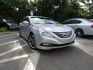 2014 Hyundai Sonata SE TECH PKG. NAVI. SUNRF. CAMERA. BLIND SPOT SEFFNER, Florida 7