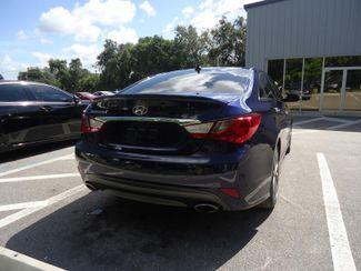 2014 Hyundai Sonata SE TECH PKG. NAVI. SUNRF. BLIND SPOT. PUSH STRT SEFFNER, Florida 11