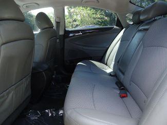 2014 Hyundai Sonata SE TECH PKG. NAVI. SUNRF. BLIND SPOT. PUSH STRT SEFFNER, Florida 14
