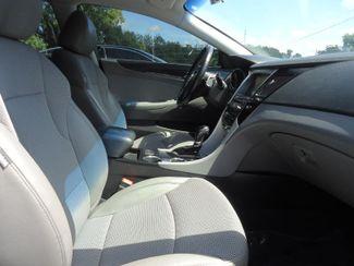 2014 Hyundai Sonata SE TECH PKG. NAVI. SUNRF. BLIND SPOT. PUSH STRT SEFFNER, Florida 15