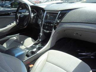 2014 Hyundai Sonata SE TECH PKG. NAVI. SUNRF. BLIND SPOT. PUSH STRT SEFFNER, Florida 16