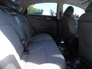 2014 Hyundai Sonata SE TECH PKG. NAVI. SUNRF. BLIND SPOT. PUSH STRT SEFFNER, Florida 17