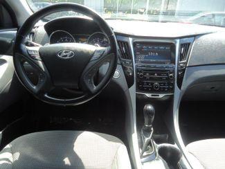 2014 Hyundai Sonata SE TECH PKG. NAVI. SUNRF. BLIND SPOT. PUSH STRT SEFFNER, Florida 18