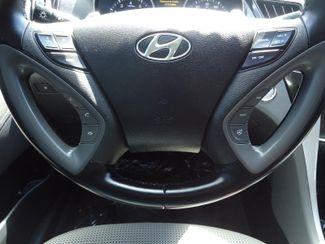 2014 Hyundai Sonata SE TECH PKG. NAVI. SUNRF. BLIND SPOT. PUSH STRT SEFFNER, Florida 19