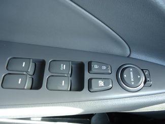 2014 Hyundai Sonata SE TECH PKG. NAVI. SUNRF. BLIND SPOT. PUSH STRT SEFFNER, Florida 27