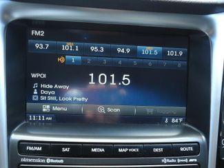 2014 Hyundai Sonata SE TECH PKG. NAVI. SUNRF. BLIND SPOT. PUSH STRT SEFFNER, Florida 30