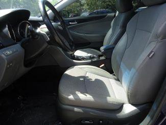 2014 Hyundai Sonata SE TECH PKG. NAVI. SUNRF. BLIND SPOT. PUSH STRT SEFFNER, Florida 4