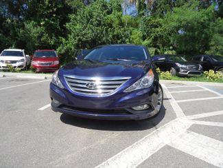 2014 Hyundai Sonata SE TECH PKG. NAVI. SUNRF. BLIND SPOT. PUSH STRT SEFFNER, Florida 6