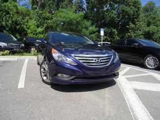 2014 Hyundai Sonata SE TECH PKG. NAVI. SUNRF. BLIND SPOT. PUSH STRT SEFFNER, Florida 7