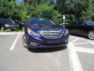 2014 Hyundai Sonata SE TECH PKG. NAVI. SUNRF. BLIND SPOT. PUSH STRT SEFFNER, Florida 8