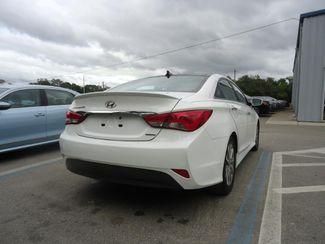 2014 Hyundai Sonata Limited. PANORAMIC. NAVIGATION SEFFNER, Florida 10