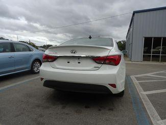 2014 Hyundai Sonata Limited. PANORAMIC. NAVIGATION SEFFNER, Florida 11