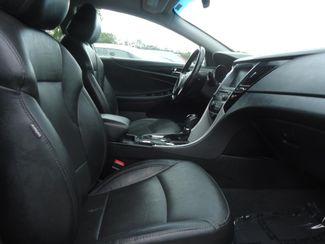 2014 Hyundai Sonata Limited. PANORAMIC. NAVIGATION SEFFNER, Florida 14