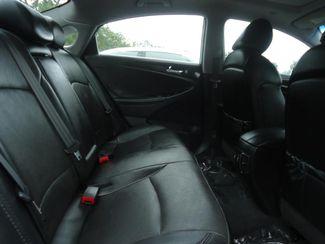 2014 Hyundai Sonata Limited. PANORAMIC. NAVIGATION SEFFNER, Florida 15