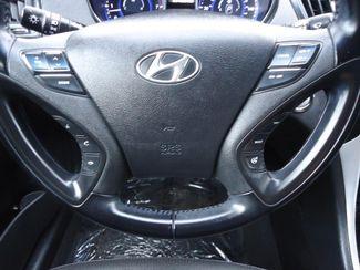 2014 Hyundai Sonata Limited. PANORAMIC. NAVIGATION SEFFNER, Florida 17