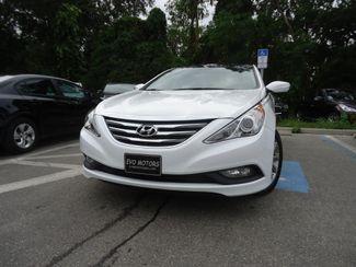 2014 Hyundai Sonata Limited. PANORAMIC. NAVIGATION SEFFNER, Florida 6