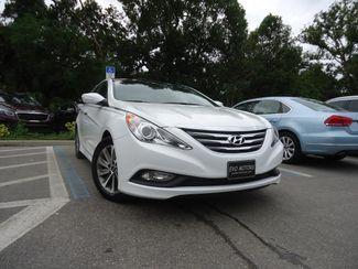 2014 Hyundai Sonata Limited. PANORAMIC. NAVIGATION SEFFNER, Florida 7