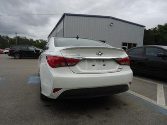 2014 Hyundai Sonata Limited. PANORAMIC. NAVIGATION SEFFNER, Florida 9