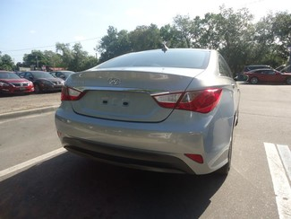 2014 Hyundai Sonata GLS Tampa, Florida 7