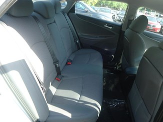 2014 Hyundai Sonata GLS Tampa, Florida 10