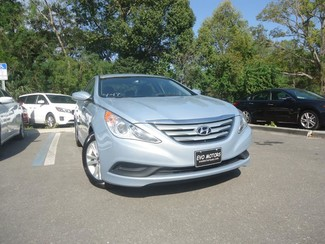 2014 Hyundai Sonata GLS Tampa, Florida 2