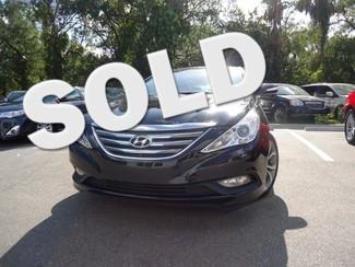 2014 Hyundai Sonata SE TECH PKG. NAVIGATION. SUNRF. BLIND SPOT Tampa, Florida
